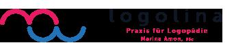 logolina – Logopädie Amon Logo